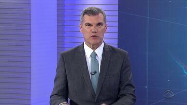 Justiça determina que Ricardo Neis comece a cumprir pena pelo atropelamento de ciclistas - Caso aconteceu em 2011, em Porto Alegre. Ele foi condenado a 12 anos de prisão.