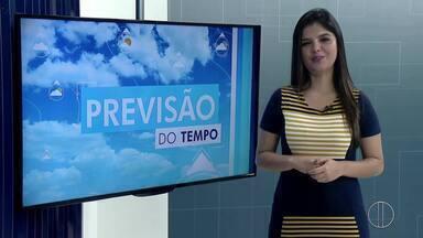 Veja a previsão do tempo para esta quinta (3) - Confira como ficam as temperaturas nas cidades do interior do Rio.