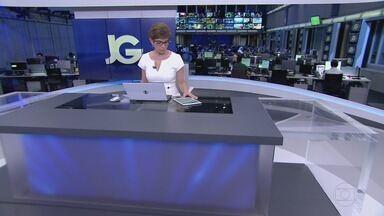 Jornal da Globo, Edição de quarta-feira, 02/10/2019 - As notícias do dia com a análise de comentaristas, espaço para a crônica e opinião.