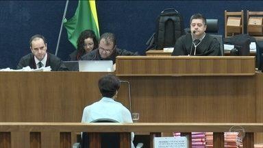 Tribunal do Júri de Brasília condena mulher por mandar matar os pais e a empregada - Foi o julgamento mais longo de Brasília. O caso teve grande repercussão por causa das reviravoltas.