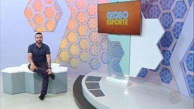 Globo Esporte MS - quinta-feira - 03/10/19 - Globo Esporte MS - quinta-feira - 03/10/19