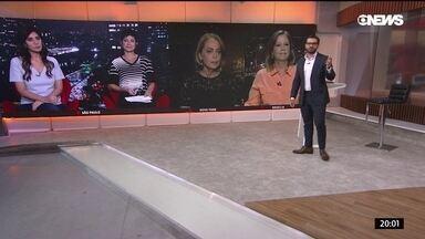 Globonews Em Pauta - Edição de quinta-feira, 3/10/2019