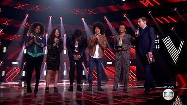 The Voice Brasil - Programa do dia 03/10/2019, na íntegra - Confira o que rolou na grande final da temporada