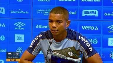 Foco do Grêmio volta ao Brasileirão até a segunda partida da semifinal da Libertadores - Neste sábado (5), tricolor enfrenta o Corinthians.