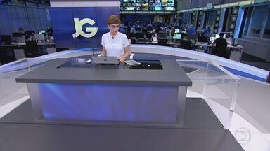 Jornal da Globo, Edição de sexta-feira, 04/10/2019 - As notícias do dia com a análise de comentaristas, espaço para a crônica e opinião.