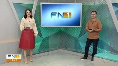 Confira os destaques do noticiário esportivo neste sábado - Jogos Infantis do Estado de São Paulo são disputados em Dracena.