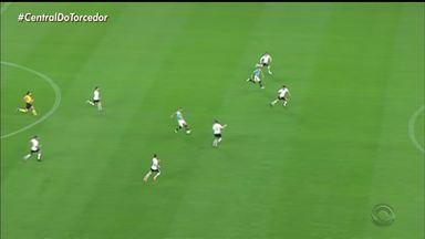 Grêmio recebe o Corinthians na Arena neste sábado, às 19h, pelo Brasileirão - Confira as informações do tricolor para esta partida.