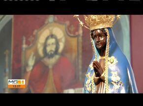 Novena de Nossa Senhora Aparecida começa em Valadares - A novena é realizada na Paróquia de Nossa Senhora Aparecida, na Ilha dos Araújos, a partir das 19h.