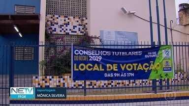 Eleitores vão às urnas escolher conselheiros tutelares - Representantes das comunidades, eles devem trabalhar para defender os direitos de ciranças e adolescentes.