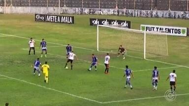 Paulista vence o Assisense em Jundiaí - O Paulista de Jundiaí está nas semifinais da quarta divisão. O Galo venceu o Assisense por 2 a 0.
