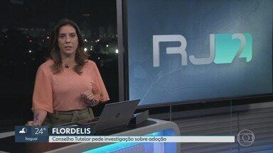 RJ2 - Íntegra 07/10/2019 - Telejornal que traz as notícias locais, mostrando o que acontece na sua região, com prestação de serviço, boletins de trânsito e a previsão do tempo.