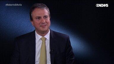 Os desafios do governador do Ceará, Camilo Santana