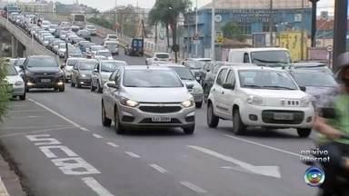 Bom Dia Cidade traz a situação do trânsito nesta quarta-feira em Rio Preto - Veja como está a situação do trânsito nas principais avenidas e rodovias na manhã desta quarta-feira (9), em São José do Rio Preto (SP).