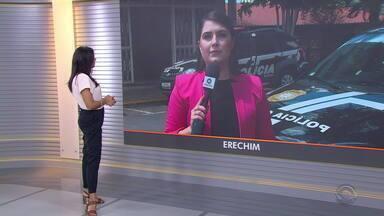 Advogado é preso por estelionato após enganar mais de 50 pessoas em Erechim - Homem aplicava os golpes na compra e venda de veículos.