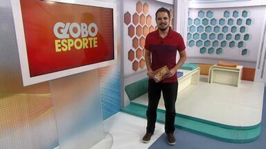 Confira a íntegra do Globo Esporte desta quarta-feira - Globo Esporte - Zona da Mata - 09/10/2019