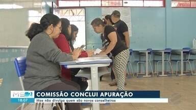 Votação para conselheiros tutelares é apurada - Depois de quase quarenta e oito horas, a comissão eleitoral terminou a contagem de votos para conselheiros tutelares em Campo Grande.