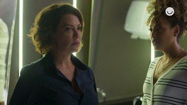 Teaser 'Bom Sucesso' 11/10: Gisele desconfia de gravidez de Nana - undefined