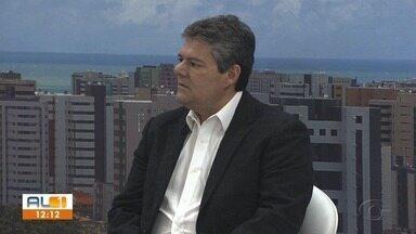 Moradores do Tabuleiro afetados por chuvas de 2017 esperam fim de obra - Obra no conjunto Morada dos Palmares já deveria ter sido entregue.