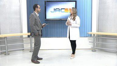 Reumatologista fala sobre Dia de Conscientização da artrite reumatoide - Reumatologista fala sobre Dia de Conscientização da artrite reumatoide