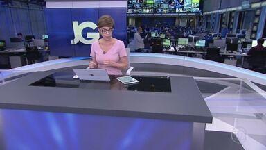 Jornal da Globo, Edição de sexta-feira, 11/10/2019 - As notícias do dia com a análise de comentaristas, espaço para a crônica e opinião.