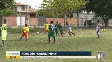 Programação pelo Dia das Crianças em Campos, no RJ - Atividades neste sábado (12).