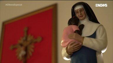 Irmã Dulce, o anjo bom da Bahia
