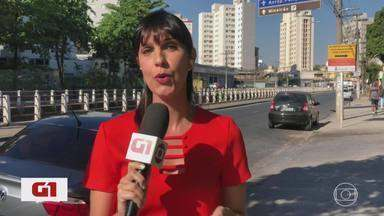 G1 no BDMG: Comerciantes aguardam obras de prevenção de enchentes na Bernardo Vasconcelos - Prefeitura de Belo Horizonte disse que destinará R$ 147 milhões, para obras no córrego Cachoeirinha e que o edital será publicado no ano que vem.