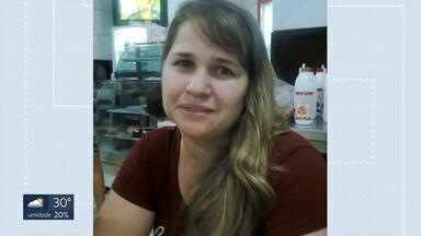 Feminicídios: três mulheres são mortas em intervalo de quatro dias no Entorno - Casos foram em Planaltina de Goiás, Novo Gama e em Cristalina. Em um dos casos, o assassino escreveu uma ameaça na casa da vítima um dia antes do crime.