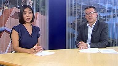 Inscrições para 431 vagas temporárias no IBGE terminam nesta terça-feira - As provas, com questões de múltipla escolha, estão previstas para serem realizadas no dia 8 de dezembro.