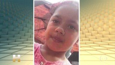 Menina de 7 anos morre depois de ser picada por escorpião - A avó ficou sabendo da morte da neta, passou mal e também morreu