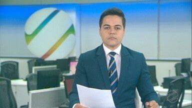 MSTV 2° Edição, quarta-feira, 16/10/2019 - MSTV 2° Edição, quarta-feira, 16/10/2019