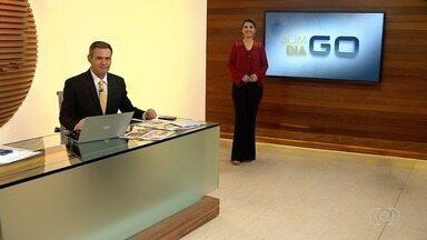 Veja os destaques do Bom Dia Goiás desta quinta-feira (17) - Entre os principais assuntos estão as ofertas de emprego para Goiás.
