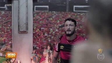 Sport faz as contas para seguir firme em busca da Série A em 2020 - Rubro-negros não jogaram a toalha em relação à disputa do título