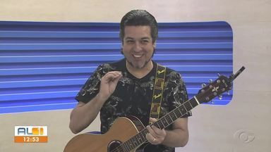 Banda Dona Coca se apresenta de graça no Sesc Poço - Grupo faz show dentro do projeto Quintas no Poço