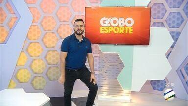 Globo Esporte MS - quinta-feira - 17/10/19 - Globo Esporte MS - quinta-feira - 17/10/19