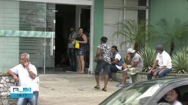 Hospitais em Campos cogitam entrar na Justiça pra receber pagamentos atrasados - Unidades afirmam que vão acionar o Ministério Público para tentar receber da Prefeitura.