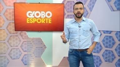 Globo Esporte MS - sexta-feira - 18/10/19 - Globo Esporte MS - sexta-feira - 18/10/19