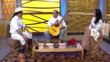 Reveja o quarto bloco do Galpão Crioulo deste domingo (30) - Assista ao vídeo.
