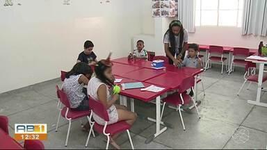 APAE realiza mutirão de saúde em Serra Talhada - Público alvo são os cuidadores das crianças e adolescentes atendidos pela APAE.