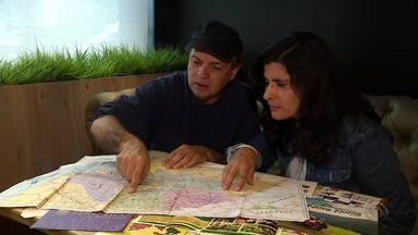 Casal percorre todas as cidades do Rio Grande do Sul - Veja como foi a viagem.