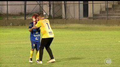 Dupla conquista título da Taça Clube pela terceira vez - Dupla conquista título da Taça Clube pela terceira vez