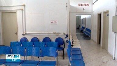 Movimento é fraco no 'Dia D' de combate ao sarampo - Presidente Prudente tem 10 casos confirmados da doença.