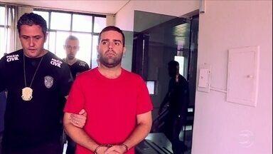 Homem acusado de transformar mulheres em escravas sexuais é preso em Minas Gerais - O número de vítimas passa de 170.