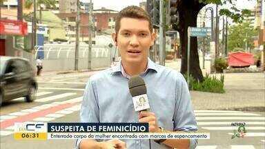 Halisson Ferreira traz informações do plantão policial na Região Metropolitana - Saiba mais em g1.com.br/ce