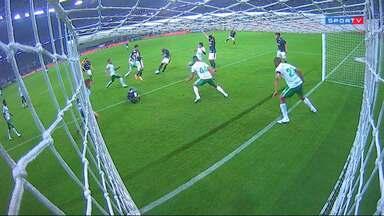 Palmeiras 1 x 0 Chapecoense