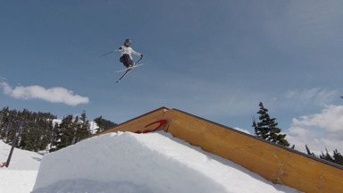 Magnetic - A Whistler Blackcomb Movie