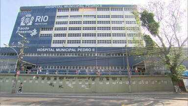 Taxa de mortes de pacientes internados no RJ é a maior do país - Levantamento publicado no jornal Extra mostra que o RJ tem a mais alta taxa de mortalidade do país no SUS. O Hospital Pedro II registrou o maior número de mortes no estado.