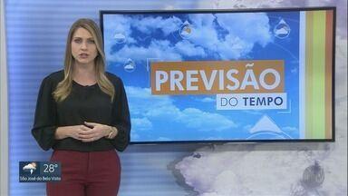 Chuva forte causa transtornos em Igarapava e Bebedouro, SP - Veja como fica a previsão do tempo para esta terça-feira (22).