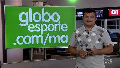 Veja os destaques do Globoesporte.com - Veja os destaques do Globoesporte.com