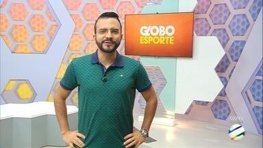 Globo Esporte MS - terça-feira - 22/10/19 - Globo Esporte MS - terça-feira - 22/10/19